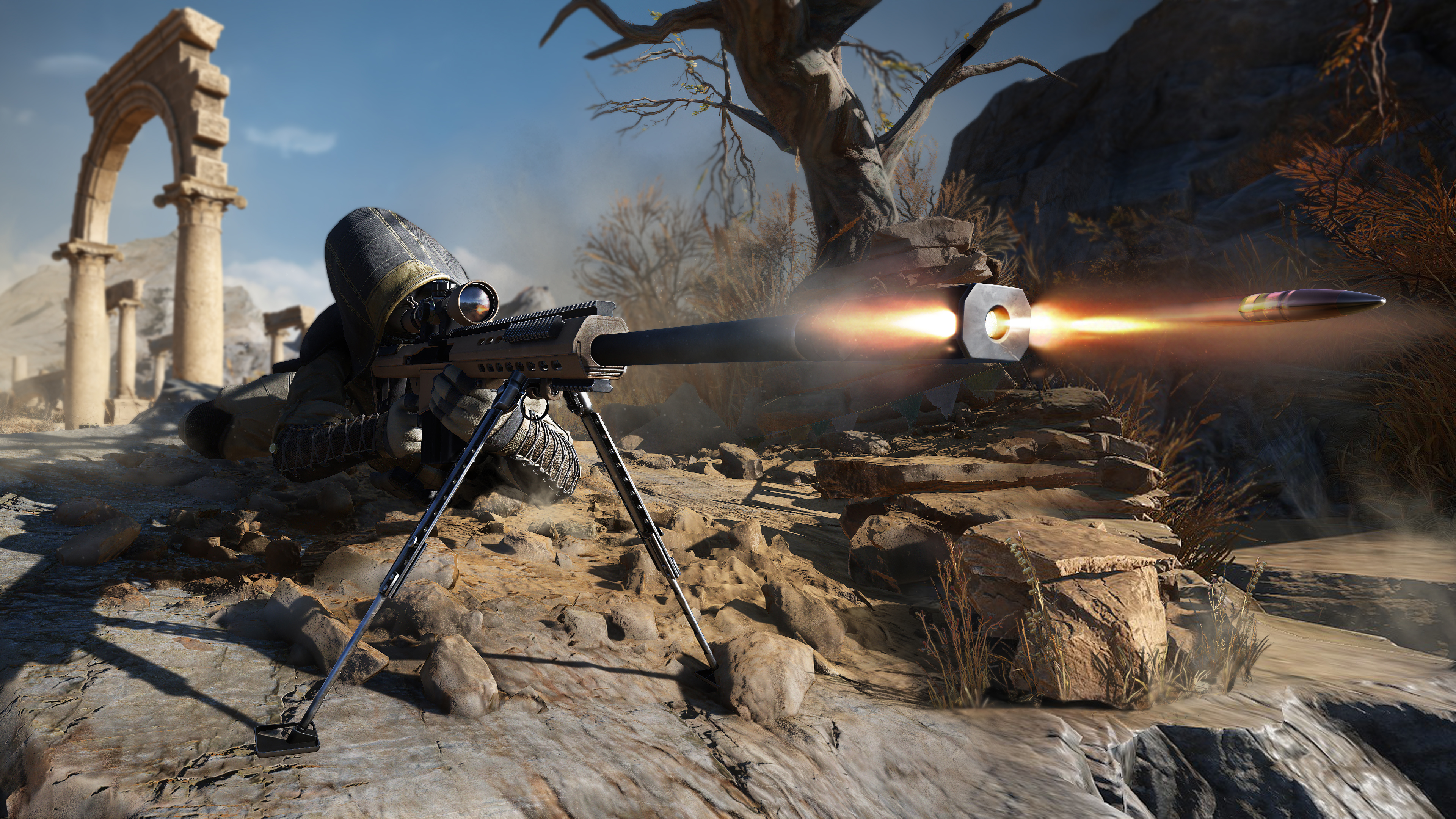 Sniper Ghost Warrior Contracts 2- Softhard
