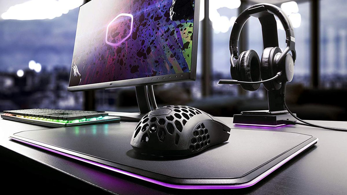 Razer and Steelseries explain why gaming's next big trend is ultra-lightweight mice