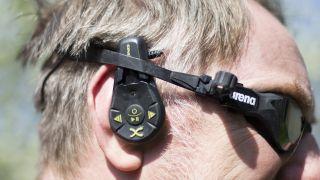 Best waterproof headphones: Finis Duo