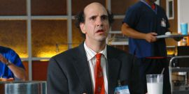 Scrubs Stars Share Lovely Memories Of Sam Lloyd After Actor's Death