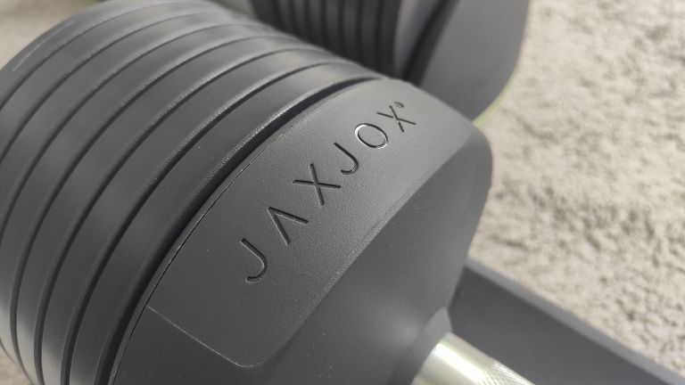 JaxJox DumbbellConnect review
