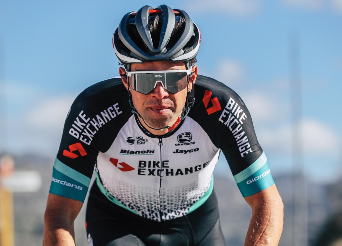 Michael Matthews: I've returned to BikeExchange a more mature rider | Cyclingnews