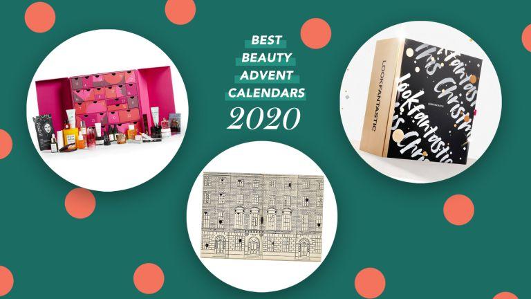 beauty advent calendars, best beauty advent calendars