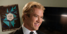 Saved By The Bell's Mitchell Hoog On Perfectly Matching Mark-Paul Gosselaar's Blonde Zack Hair