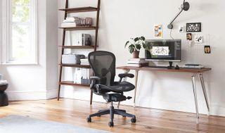 best Herman Miller chairs