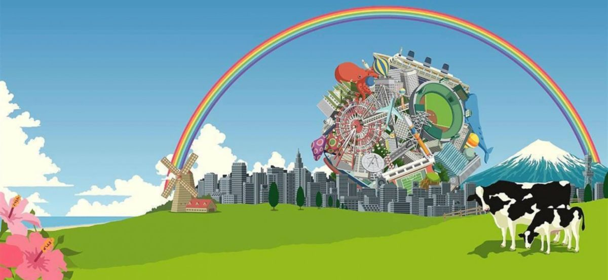 Katamari Damacy Rerolled will release for PC this December