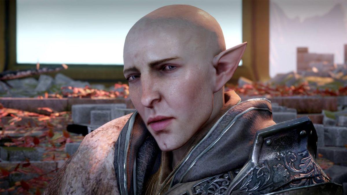 Dragon Age 4 producer Mark Darrah is back at it again