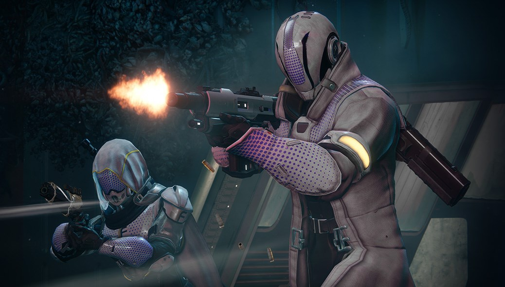 Bungie outlines how it plans to fix Destiny 2 in 2018 | PC Gamer