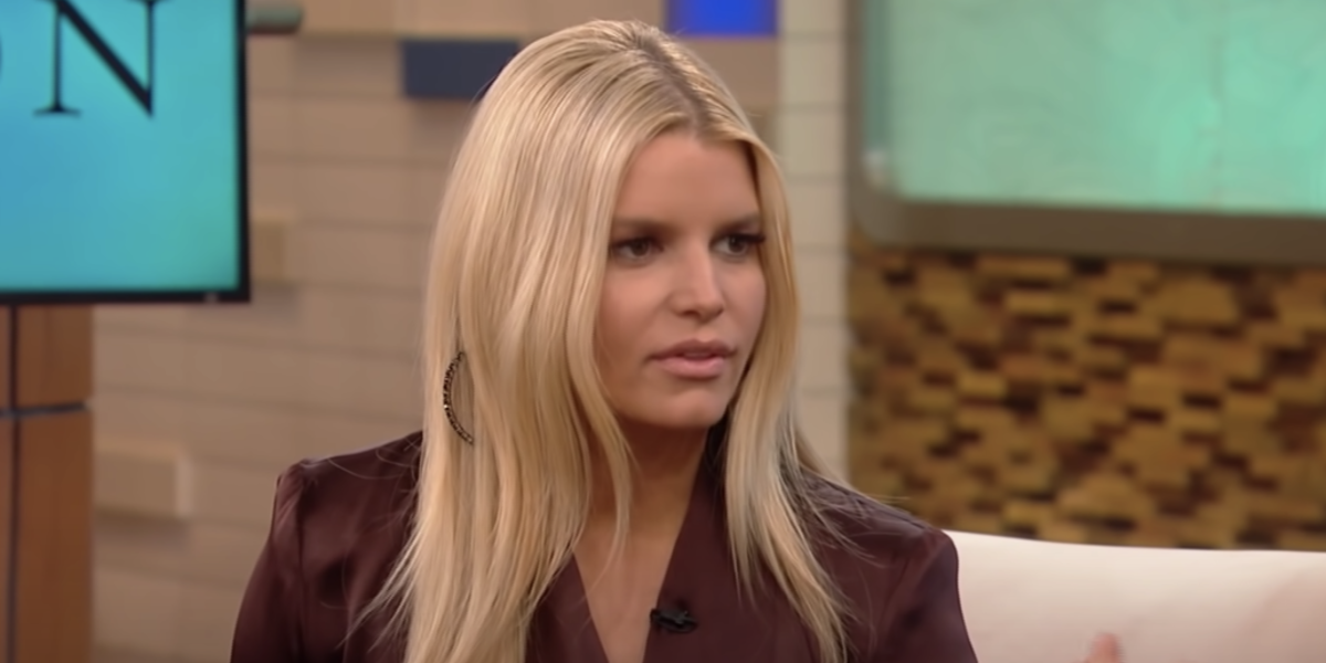 jessica simpson screenshot dr oz