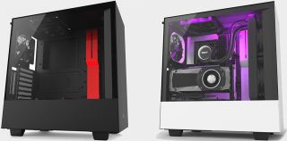 NZXT's excellent H500i PC case is on sale for $56 with free shipping right now