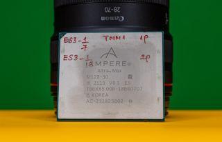 Ampere Altra Max 128-core Processor