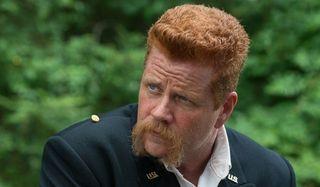 Abraham Michael Cudlitz The Walking Dead AMC