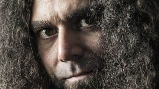 Coheed And Cambria's Sanchez Rediscovers Himself On Latest