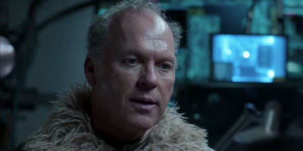 Michael Keaton Spider-Man Homecoming vulture
