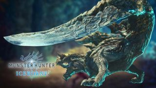 Monster hunter world iceborne dAcidic Glavenus