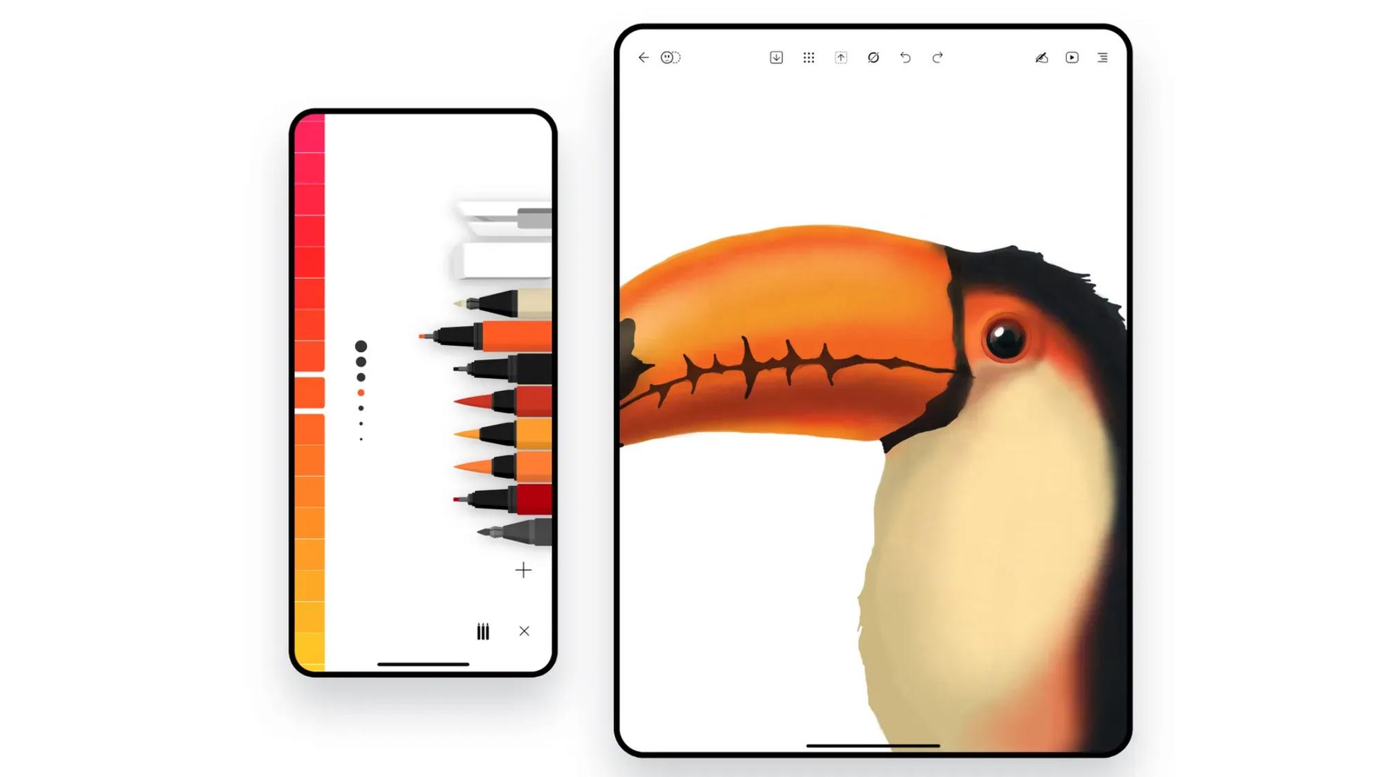 best iphone apps: Flow by Moleskine
