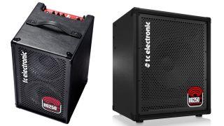 TC Electronic BG250-112 & BG250-208 Combos