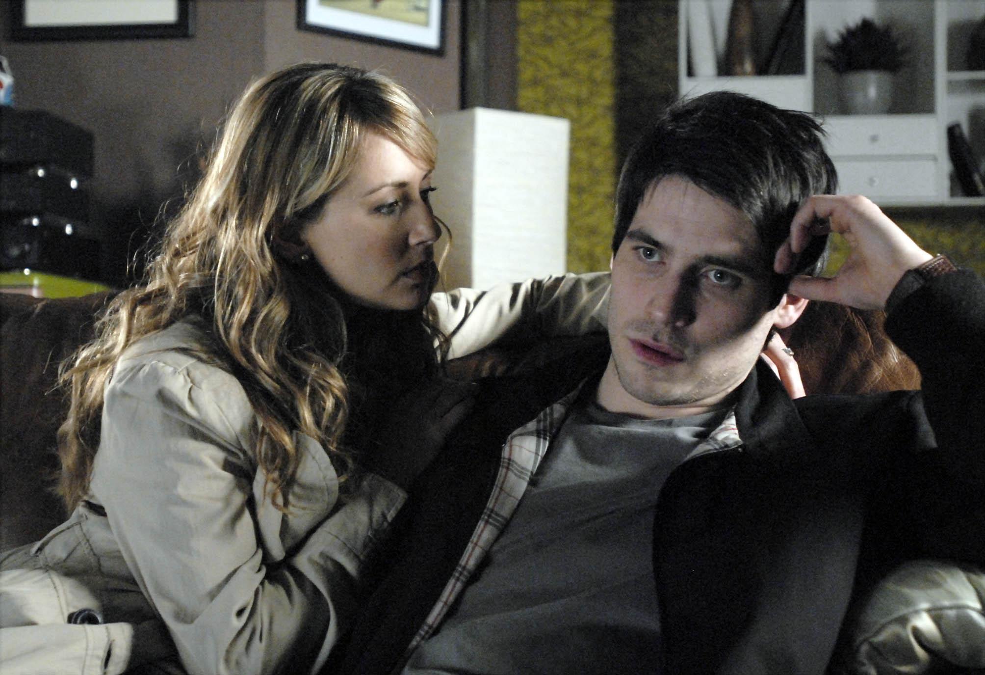 Maria wants Liam back