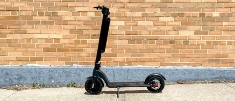 Slidgo X8 electric scooter review