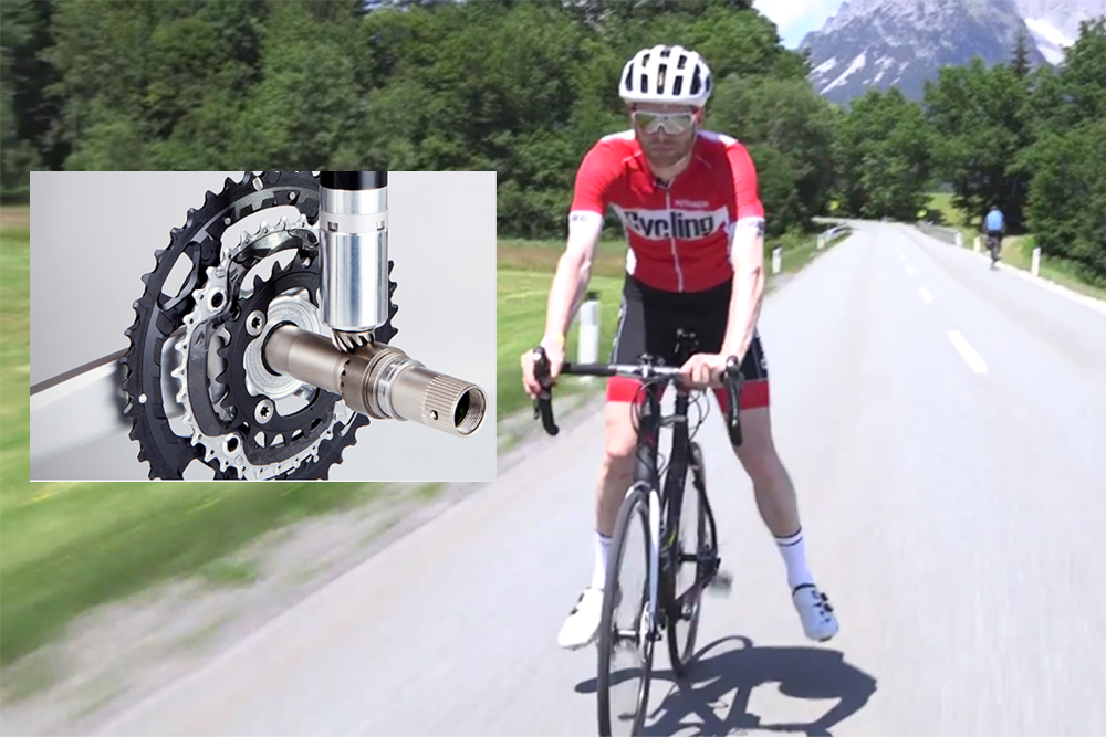 Electric Bikes For Sale >> What is it really like to ride a bike with a hidden motor? (video) - Cycling Weekly