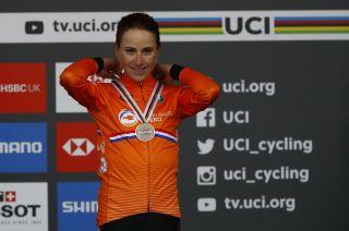 UCI Road World Championships elite women's individual time trial, Annemiek van Vleuten