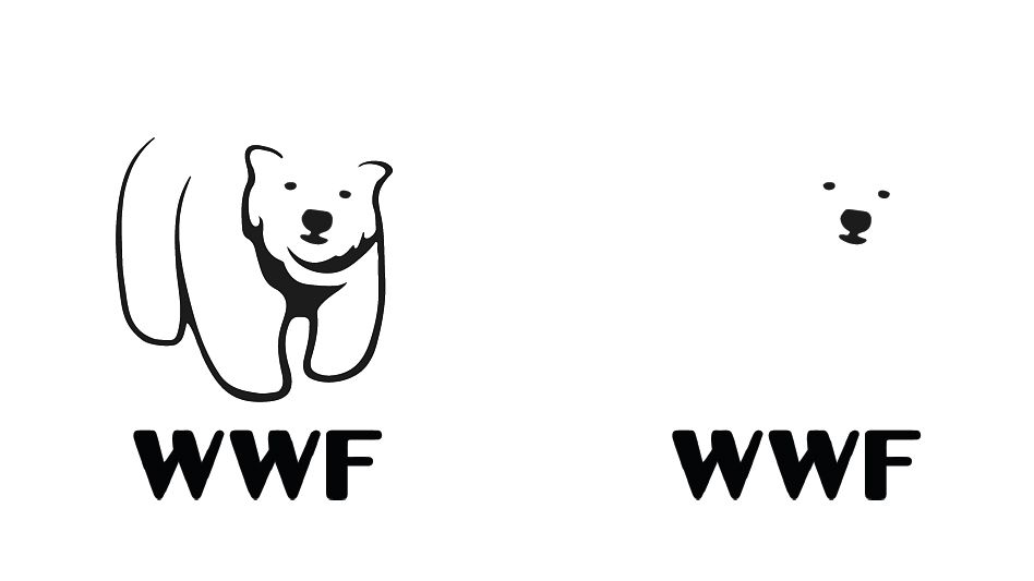 Designers react to Grey London's speculative WWF rebrand