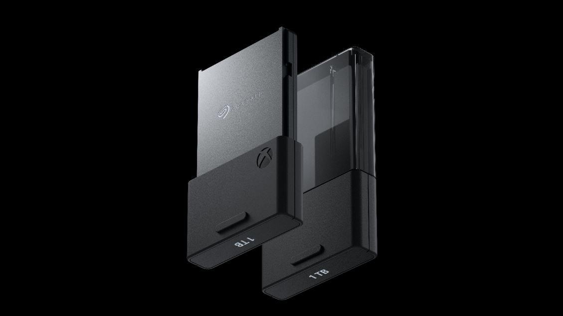 Xbox Series X/New Xbox