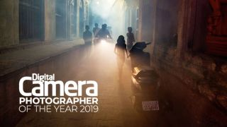 Digital Camera Photographer of the Year 2019 Competition now