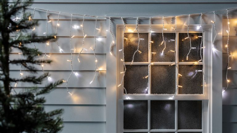 Pro Series Sparkling Icicle Lights Christmas 2018