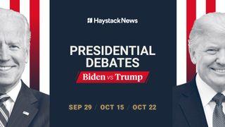 haystack media debate