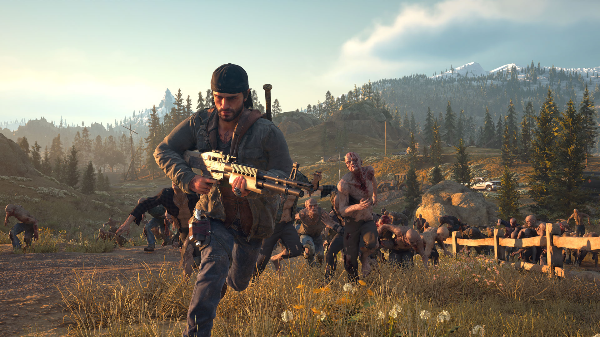 Days Gone review: