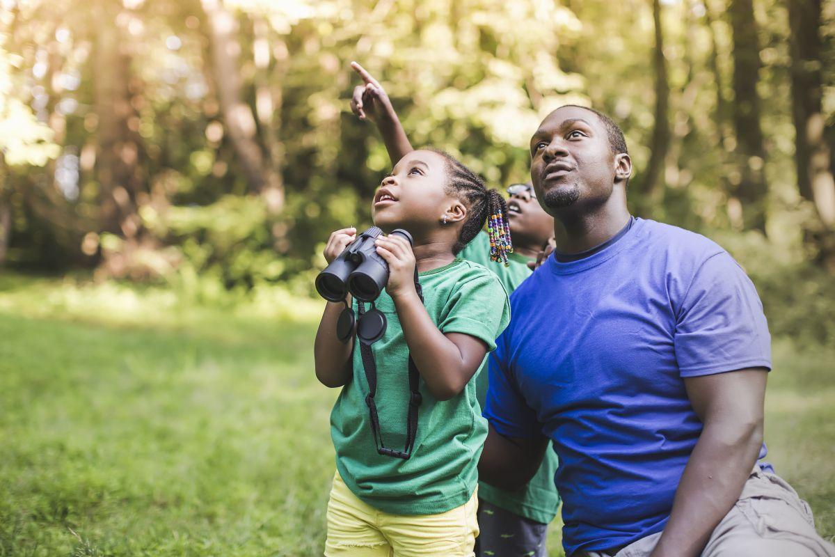 #BlackBirdersWeek co-founders talk nature and race