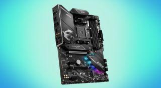 MSI motherboard