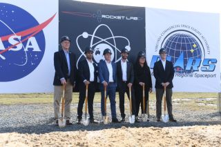 Rocket Lab Unveils Second Launch Site