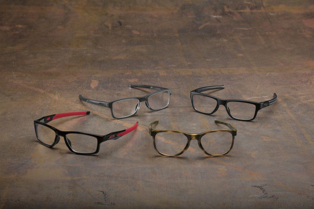 eeec7f1b832 Oakley introduces TruBridge technology to its prescriptions glasses ...