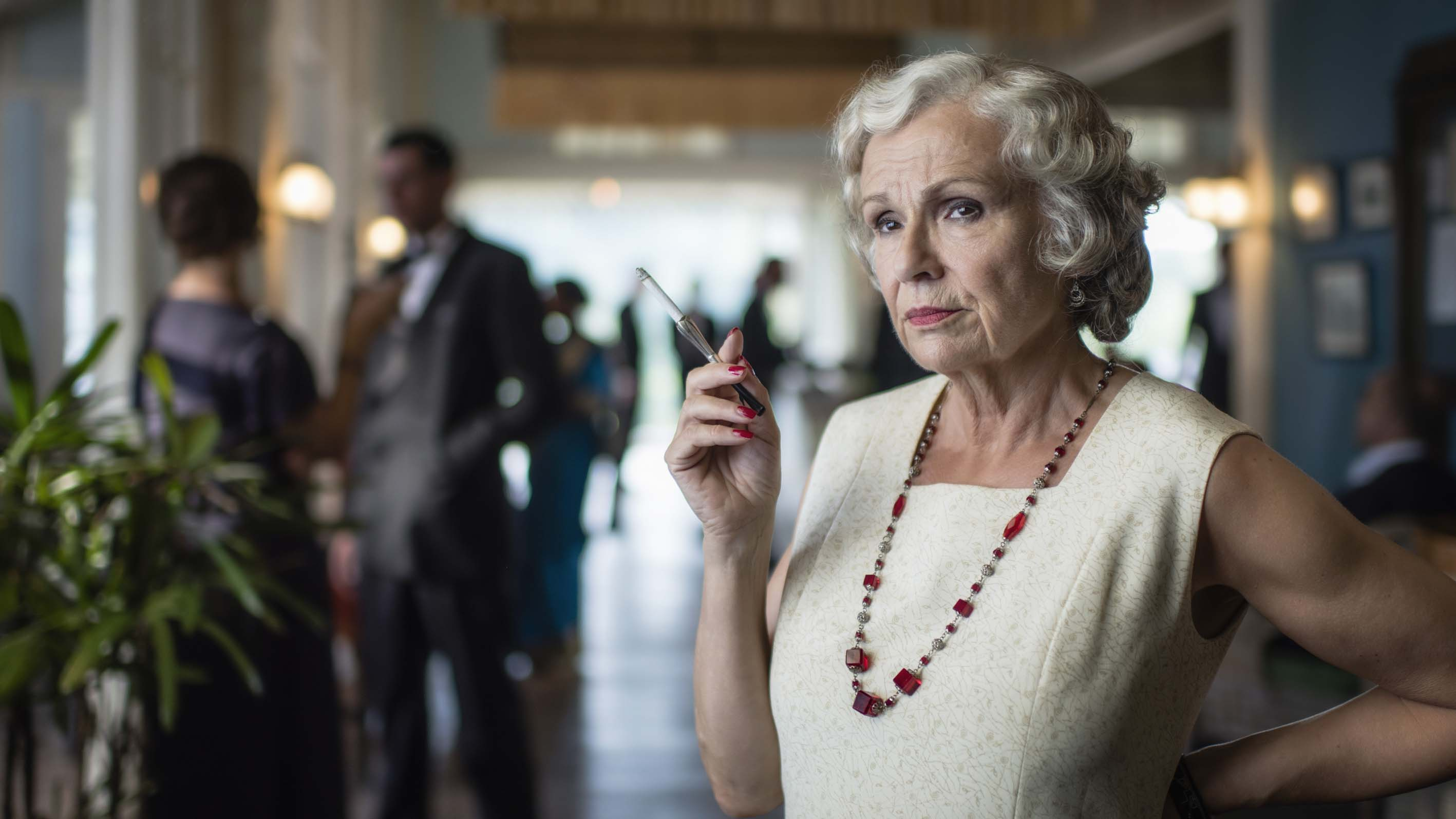 Velocity Tv Channel >> Julie Walters: 'Indian Summers 2 reveals why Cynthia's obsessed with Ralph!' | News | TV News ...