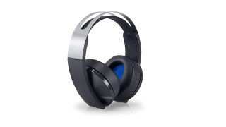 Sony PlayStation Platinum Wireless Headset review