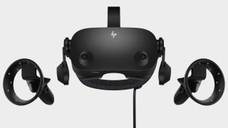 HP's Reverb G2 VR headset is $150 below its normal selling price right now