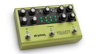 Strymon Volante delay pedal