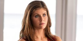 Alexandra Daddario: 6 Cool Things To Know About The Baywatch Actress