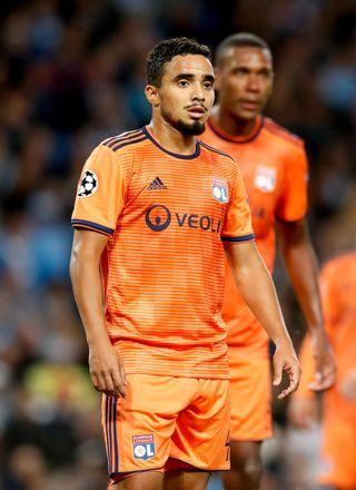 Manchester City v Lyon – UEFA Champions League – Group F – Etihad Stadium