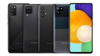 galaxy a series announcement