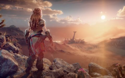PS5 State of Play: Horizon Forbidden West live blog