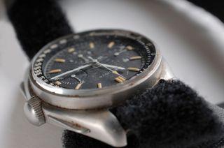 Scott's Bulova Wristwatch