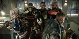 Original Suicide Squad Star Shows Support For David Ayer After The Director's Emotional Post