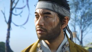 How to upgrade Ghost of Tsushima from PS4 to PS5