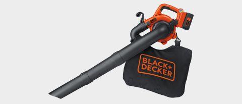 Black & Decker LSWV36