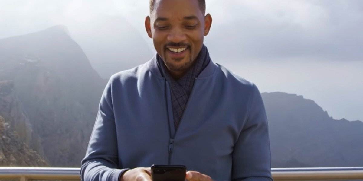 Will Smith And 10 Other Celebrities With Active, Interesting YouTube Channels