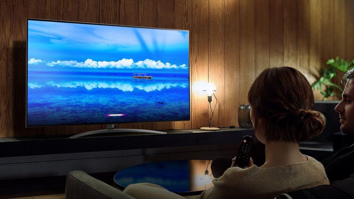 LG NanoCell 9 Series (65SM9500, 65SM9800, 65SM9450) review