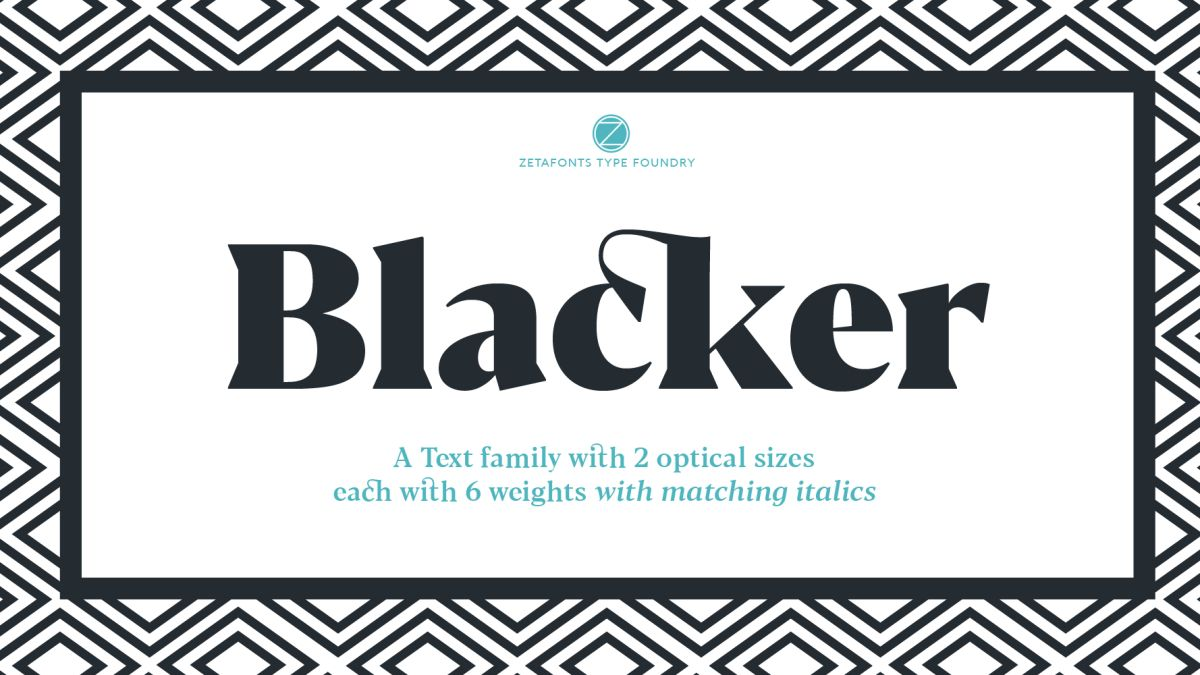 The best free fonts for designers | Creative Bloq